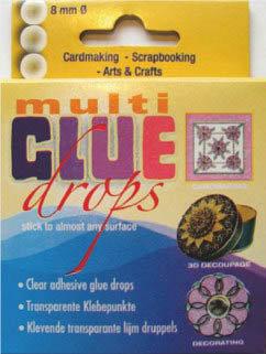 4mm glue drops