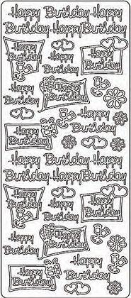 Happy Birthday Various