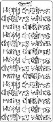 Happy Christmas/Merry Christmas