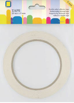 9mm Double Sided Tape