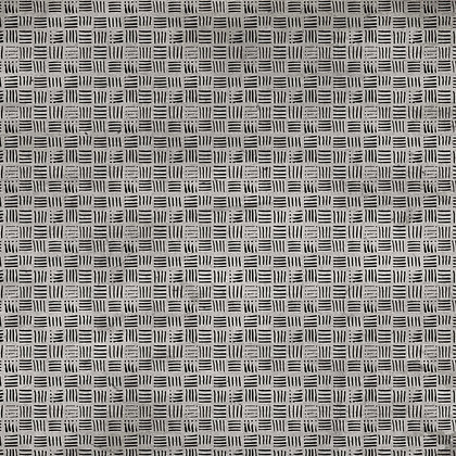 Checkerplate 180gsm 30 x 30cm single sided scrapbooking paper