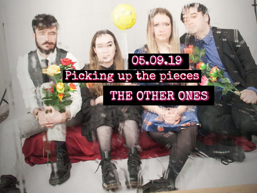 "OUT TODAY: The Other Ones ""Picking Up The Pieces"""