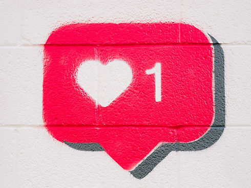 Get more likes for your businesses social media