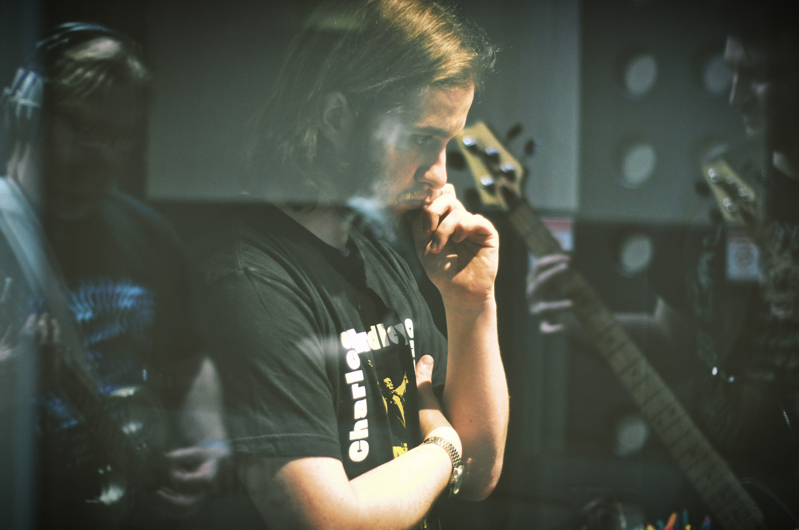 Jack Longman   Music Producer, Recording/Mixing/Mastering