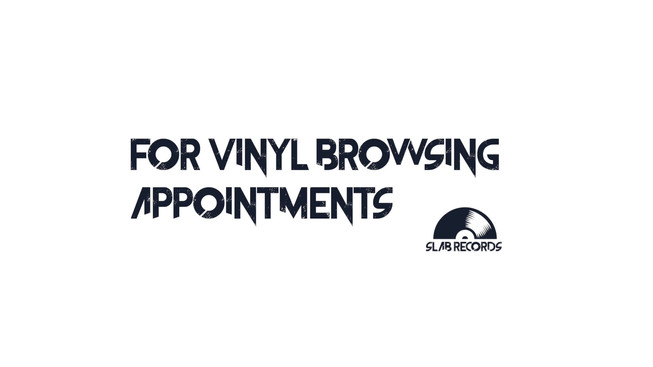 Slab Records Re-Opening Video 2021