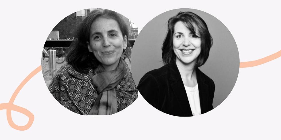 """Atelier PWN: """"Carrières au féminin et plafond de verre"""""""