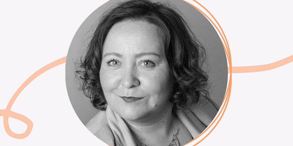 """Atelier avec Amélie Favre Guittet : """"Négociation salariale, networking & affirmation de soi en entreprise"""""""