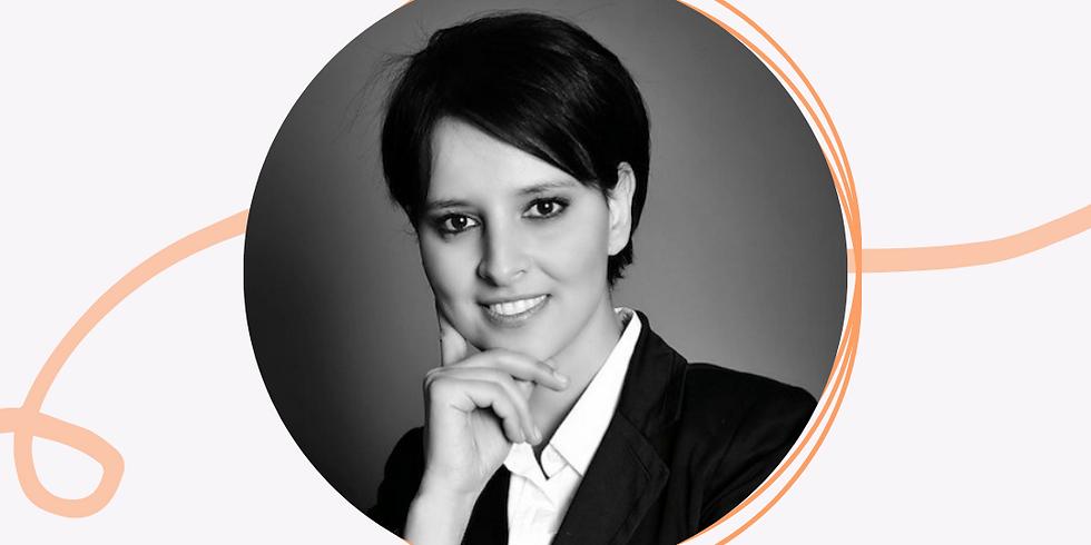 Notre invitée de la semaine : Discussion avec Najat Vallaud-Belkacem