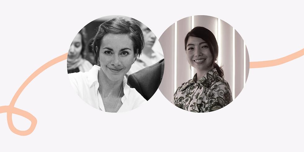 Roundtable Aware x StartMeUp (english): Meeting women entrepreneurs