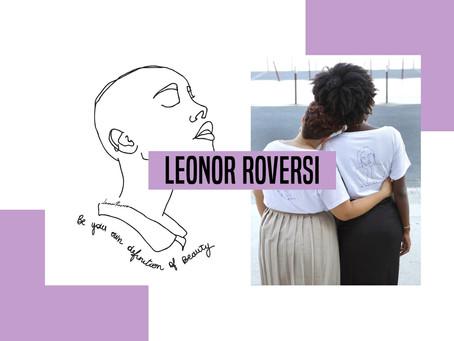 #AwareInspire Leonor Roversi, une marque engagée et féministe