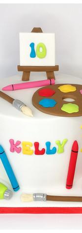 Cake design arts créatifs