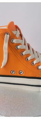 Cake design Converse orange
