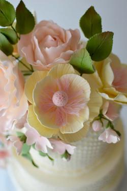 sydney wedding cake