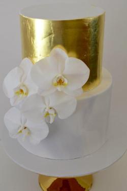 sydney engagement cake