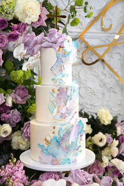 bram cake