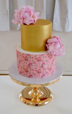 sydney kitchen tea cake