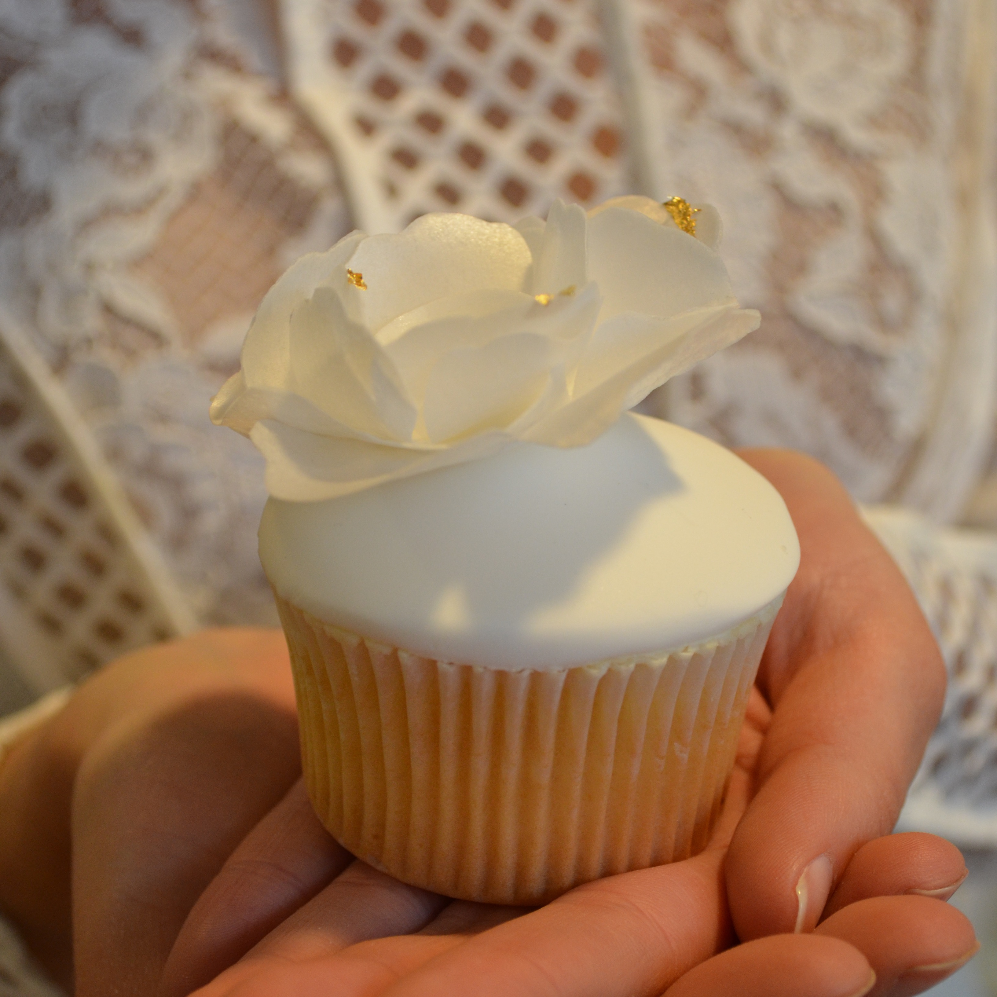 Sydney Cupcakes