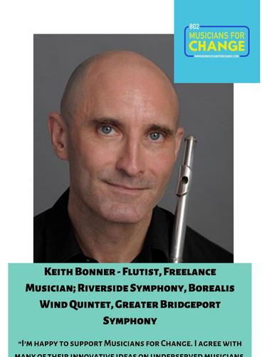Keith Bonner