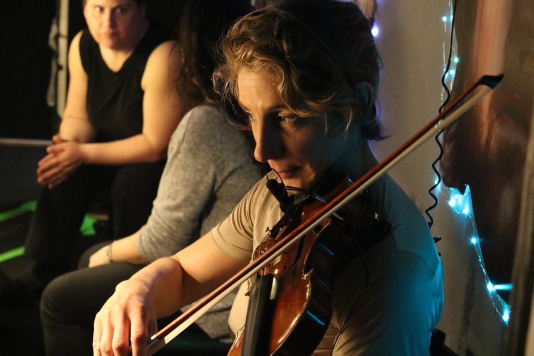 Carla Fabiani