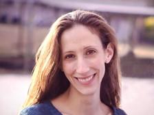 Allison Seidner EXECUTIVE BOARD