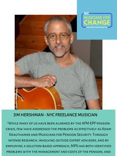 Jim Hershman