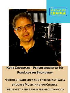 Kory Grossman