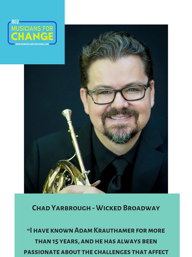 Chad Yarbrough