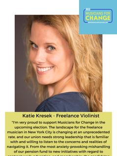 Katie Kresek