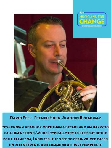 David Peel