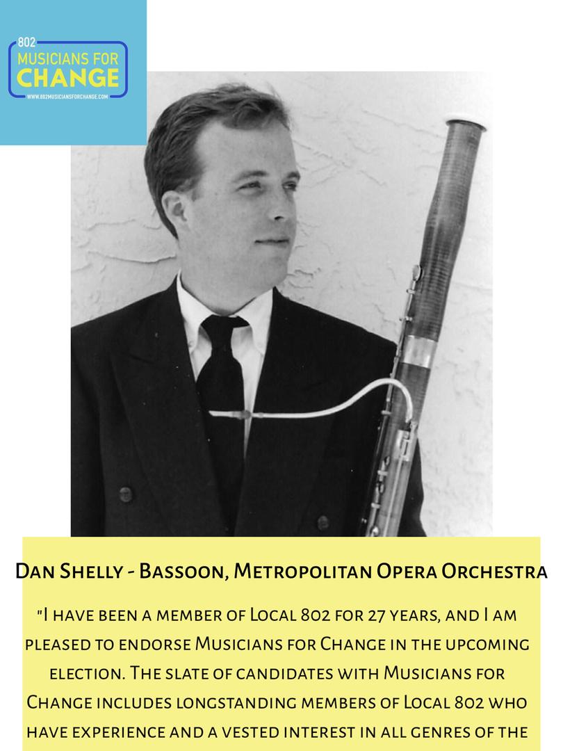 Dan Shelly