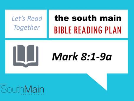 Bible Reading Plan | February 13, 2021