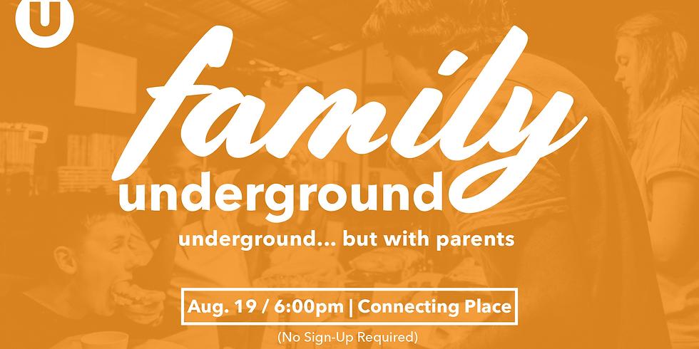 Family Underground