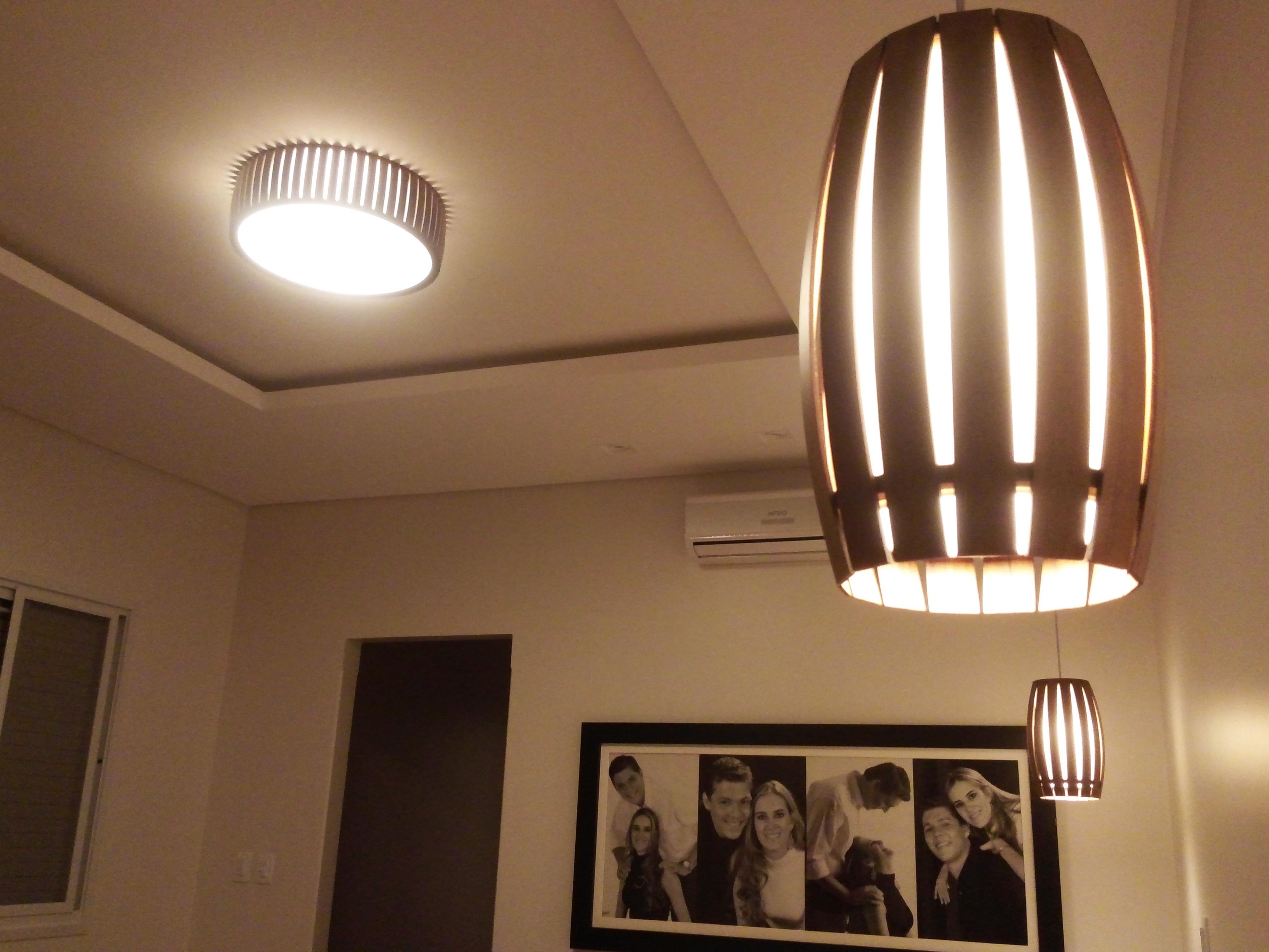 Projetos de Iluminação e Humanização