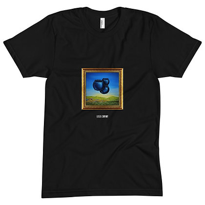 Black Blueberry Skies T-shirt