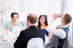 Alona Hotel Wedding
