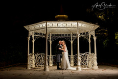 Dalmeny Park Wedding