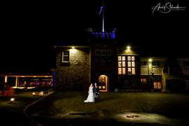 Dalmeny Park Wedding