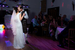 Broomhill Castle Wedding