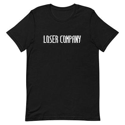 Black LC T-shirt Type A