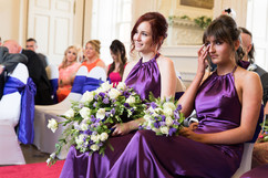 Chatelherault Wedding