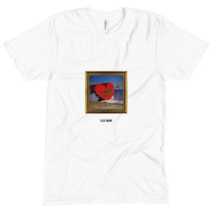 White Nobody Else T-shirt