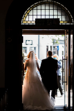 St.Mirren Cathedral Wedding