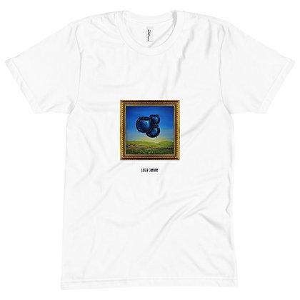 White Blueberry Skies T-shirt