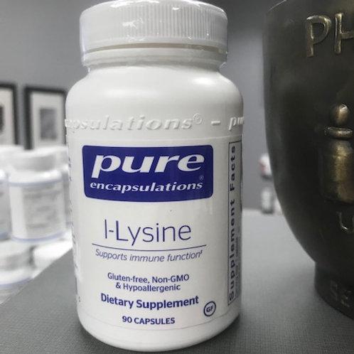I-Lysine