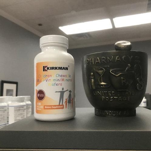 Children's Chewable Multivitamin
