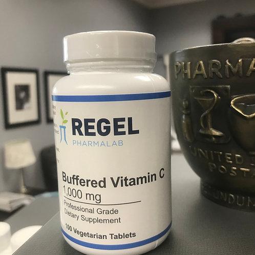 Buffered Vitamin C - 1000 mg