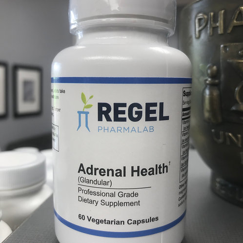 Adrenal Health from Regel
