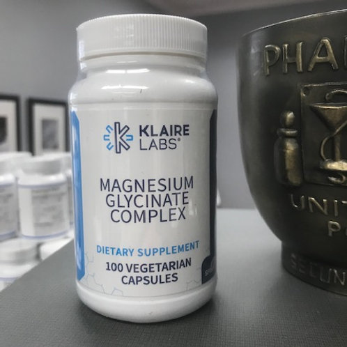Magnesium Glycinate Complex