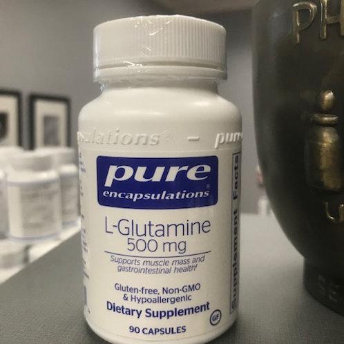 I-Glutamine