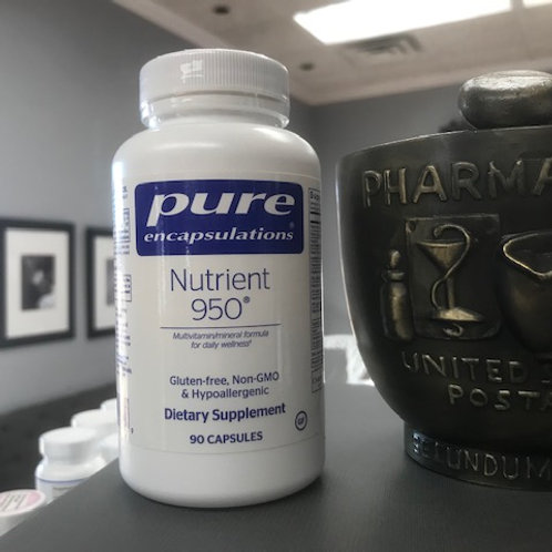 Nutrient 950